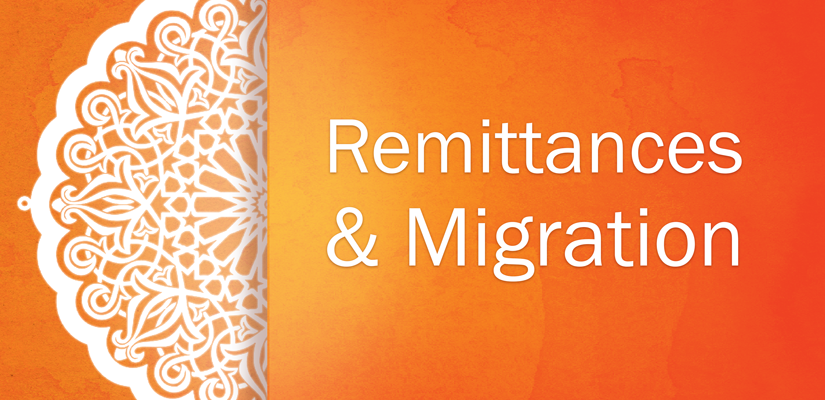 Growth in Remittances