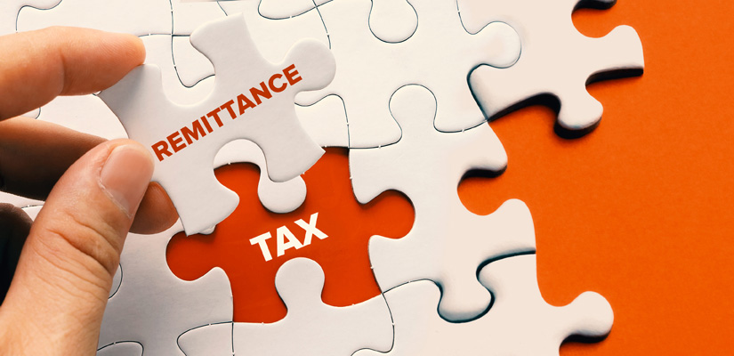 Remittance Tax