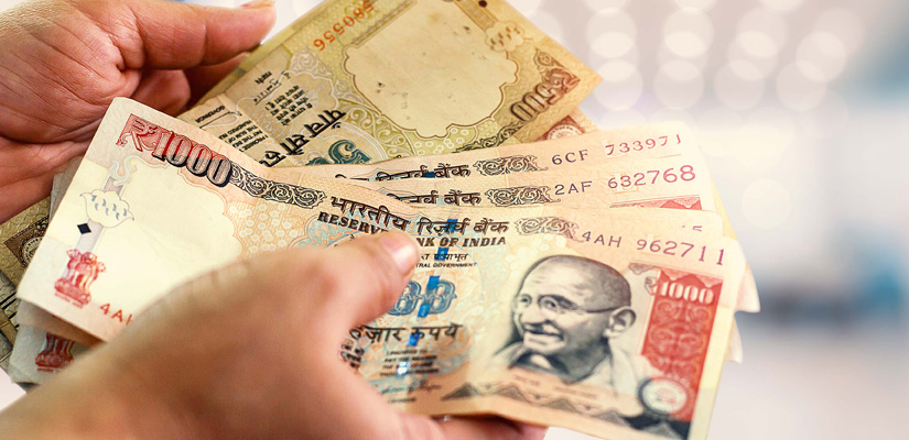 Demonitisation Of High Value Notes - A Good Decision