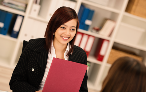 Use Internships And Part Time Jobs To Boost Your CV