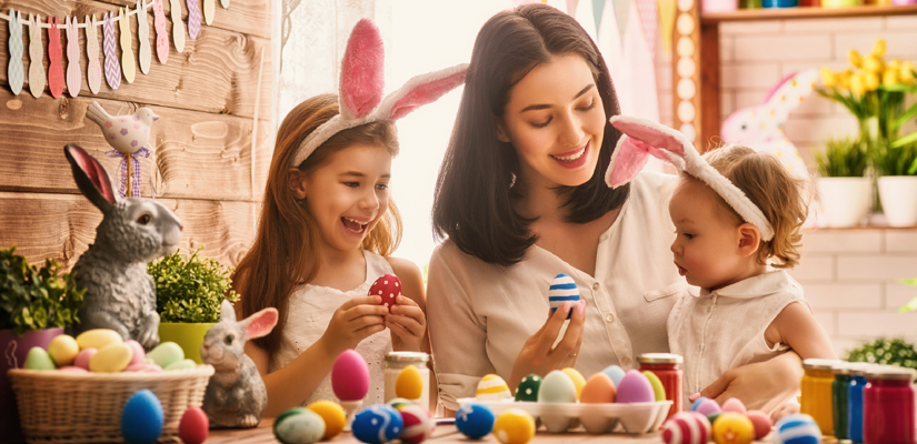 Easter Traditions From Around the World