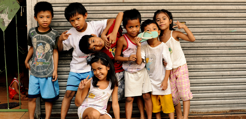 A Call To OFW's To Help Transform The Lives Of Abandoned Kids, This Mother's Day