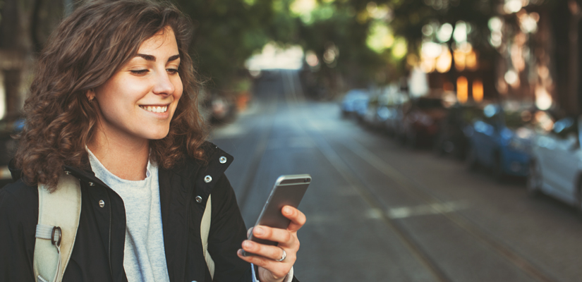 The Advantages Of Mobile Banking