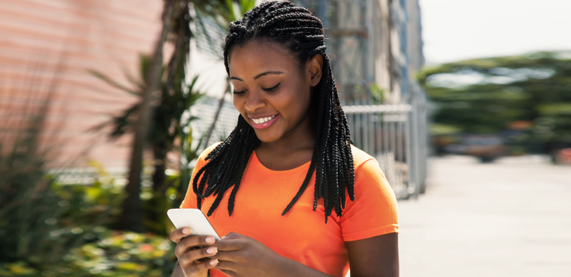 Mobile Money - Helping the Unbanked Population in Africa