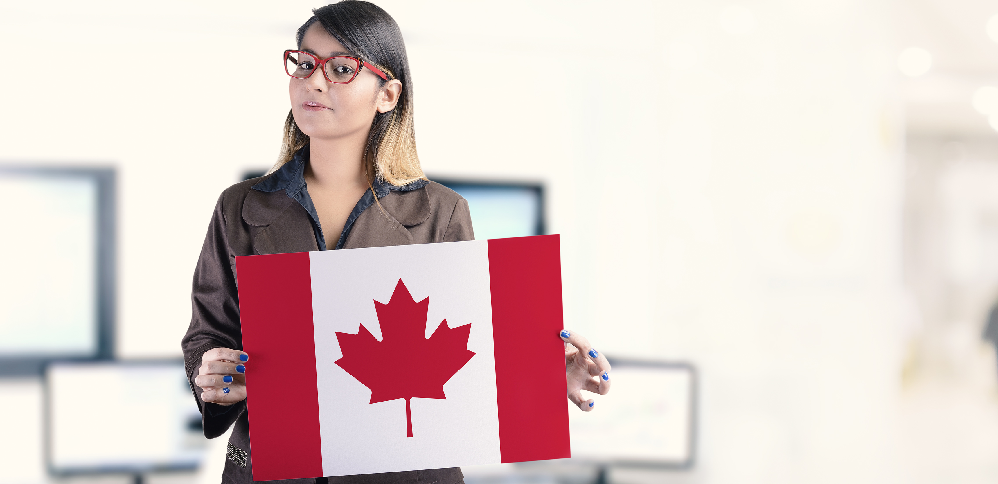 How FINDING THE RIGHT JOB FOR YOUR CANADA MOVE