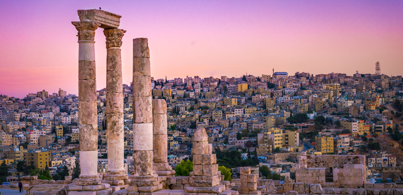 From Jordanians To Jordan – A Remittance Story