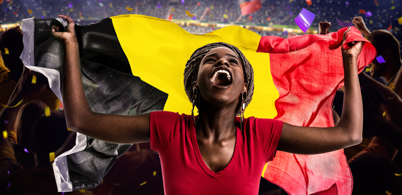 Diversity At The Heart Of Belgian Football