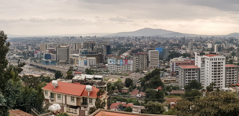 Remittances, writing Ethiopia's Success Story
