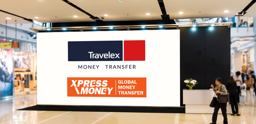 Stronger in Singapore!  Courtesy our newest partner, Travelex