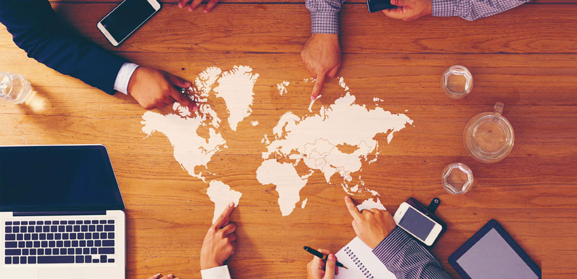 Three Countries to Consider to Kickstart Your Entrepreneurial Journey