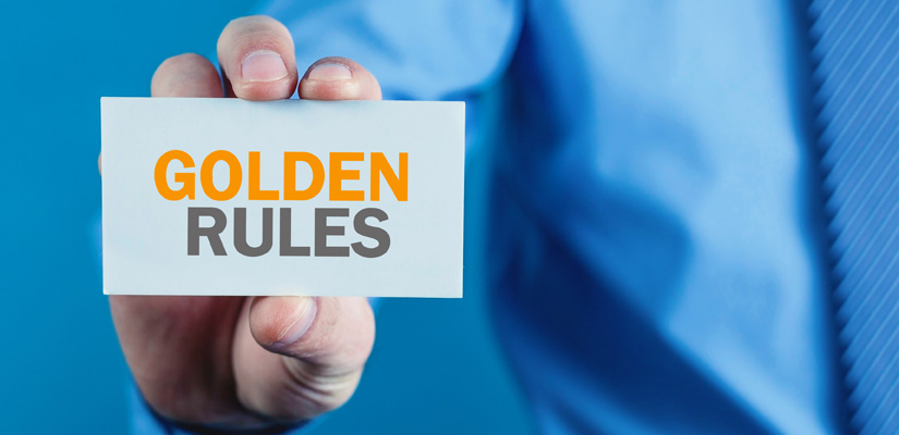 Golden Rules to Keep in Mind Before Traveling Abroad