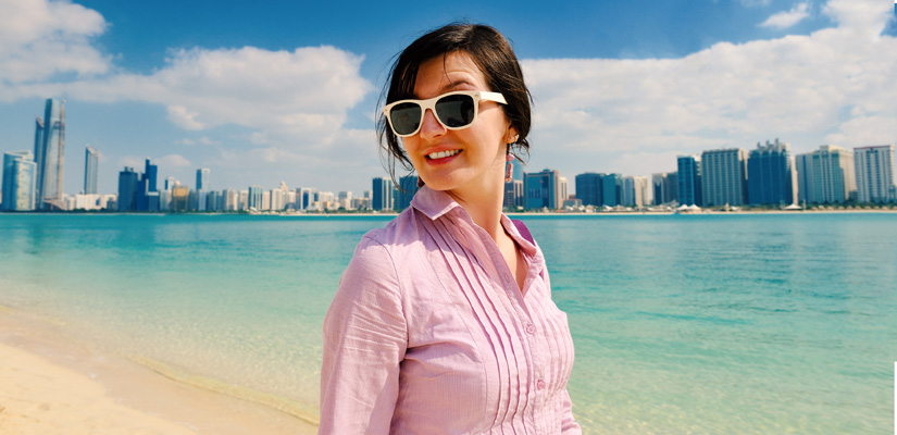 Practical living tips if you have just arrived in the UAE