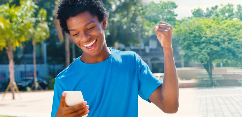 How to send mobile money transfers to Kenya