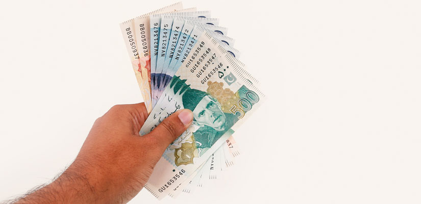 Here's why you should send money to Pakistan now!