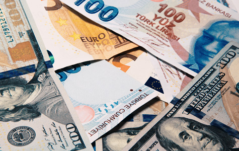 The Best Performing Currencies Of