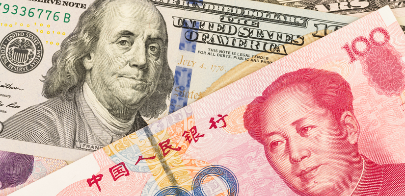 The US-China Currency War: Things You Need To Know