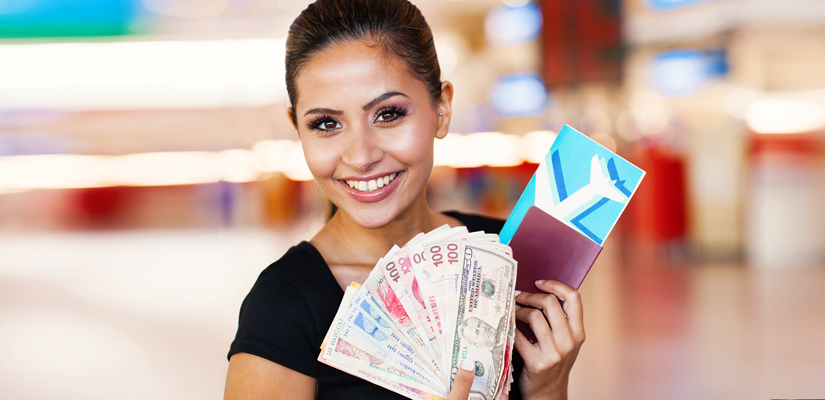 Currency exchange secrets to know before your next trip abroad