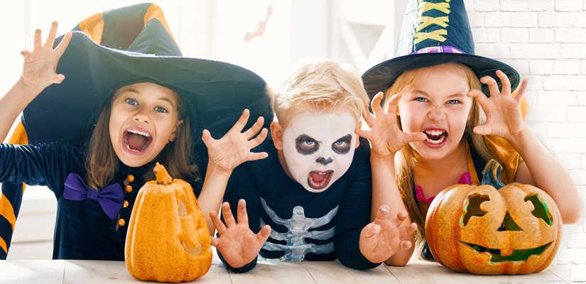 Everything you need to know about what Halloween outside the US look like
