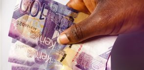 5 Things You Didn't Know About The New Kenyan Currency Notes